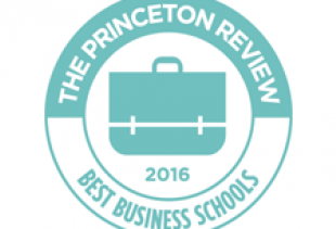 MBA Program Among Nation's Best
