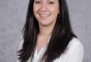 Marissa Young - Applied Languages & Speech Sciences PhD Student